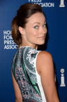 Olivia Wilde in Clover Canyon
