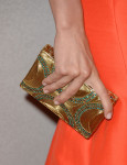 Julianne Hough's clutch