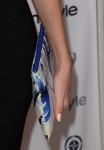 Christa B. Allen's Sachin + Babi clutch