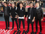 'One Direction: This Is Us' World Premiere