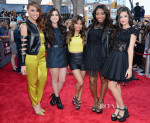 Fifth Harmony - 2013 MTV Video Music Awards #VMAs