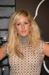 Ellie Goulding in Amato Couture by Furne One