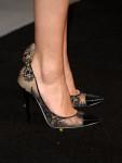 Selena Gomez' Jimmy Choo Alias pumpsk