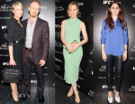 'Ain't Them Bodies Saints' 'Downtown' Calvin Klein New York Screening