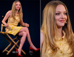 Amanda Seyfried In Missoni - Meet The Actor