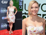 AnnaSophia Robb In Emilio Pucci - 2013 Young Hollywood Awards