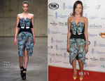 Aubrey Plaza In Peter Pilotto -  28th Annual Imagen Awards