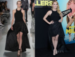 Emma Roberts In Michael Kors - 'We're The Millers' New York Premiere