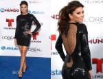 Eva Longoria In Emilio Pucci - Telemundo's Premios Tu Mundo Awards