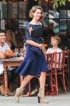 Rebecca Hall in Celine