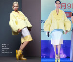Fan Bingbing In Xiao Li - 'One Night Surprise' Shanghai Photocall