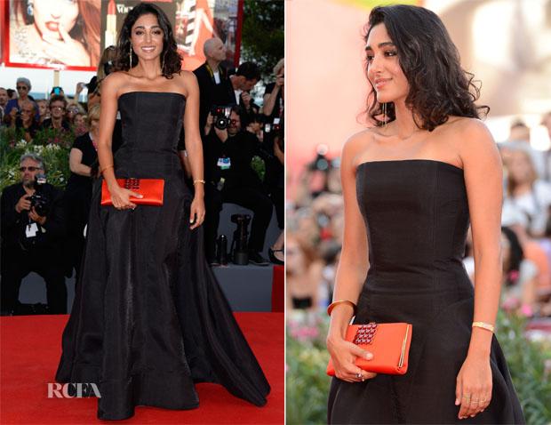 Golshifteh Farahani - Red Carpet Fashion Awards