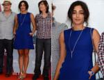 Golshifteh Farahani In Valentino - Orizzonti Jury Photocall: 2013 Venice Film Festival