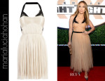 Jennifer Lopez' Maria Lucia Hohan 'Naima' Dress