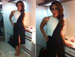 Kareena Kapoor In Osman - 'Satyagraha' Mumbai Promotion