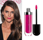 Keri Russell's Must Have Hot-Pink Lip