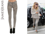 Lauren Conrad's James 'Twiggy 5 Pocket' Jeans