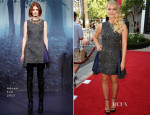 Leven Rambin In Adeam - 'Percy Jackson: Sea of Monsters' LA Premiere