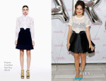 Lucy Hale In Paper London - mark's 10th Birthday