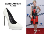 Miley Cyrus' Saint Laurent 'Janis' Pumps