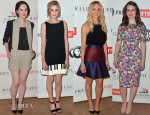 PBS History's 'Downton Abbey' Season 4 Photocall
