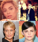 Hair Trend Alert: The Pixie Cut