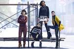 Rihanna for River Island Fall/Winter 2013 Collection