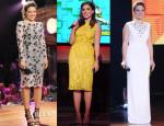 Sophia Bush Hosts The 2013 Do Something Awards
