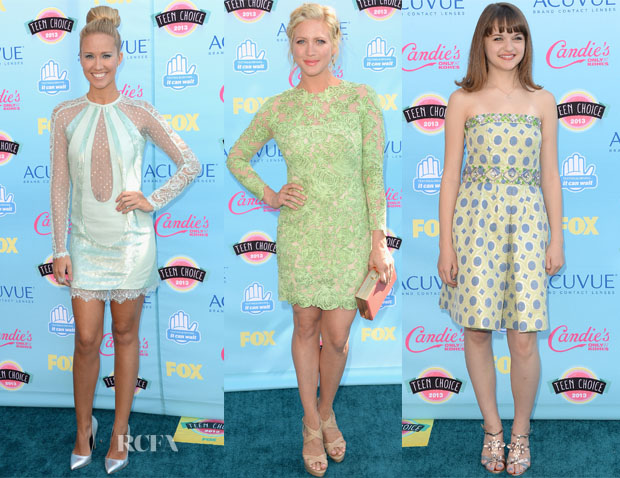 Teen Choice Awards 1