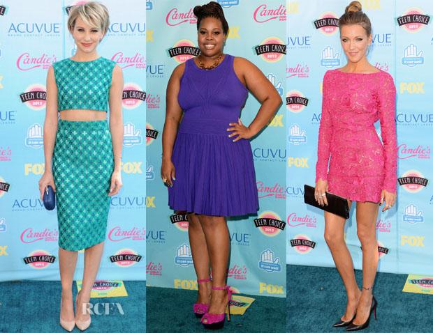 Teen Choice Awards 2