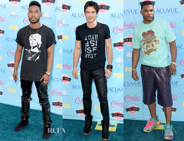 Teen Choice Awards Men 1