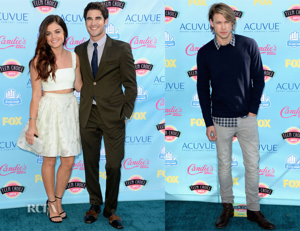 Teen Choice Awards Men 3