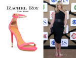 Toni Collette's Rachel Roy 'Parker' Sandals