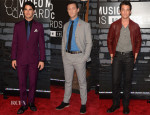 2013 MTV Video Music Awards Menswear Round Up #VMAs