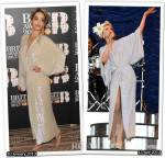 Who Wore Diane von Furstenberg Better...Rita Ora or Paloma Faith?
