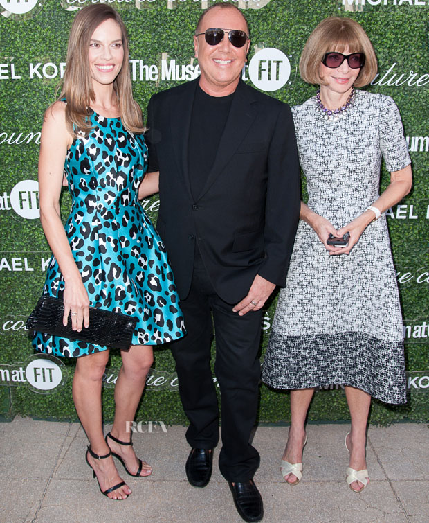 2013 Couture Council Fashion Visionary Awards