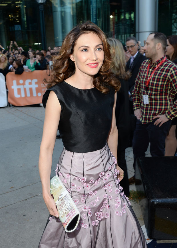 Carice van Houten in Christian Dior Couture