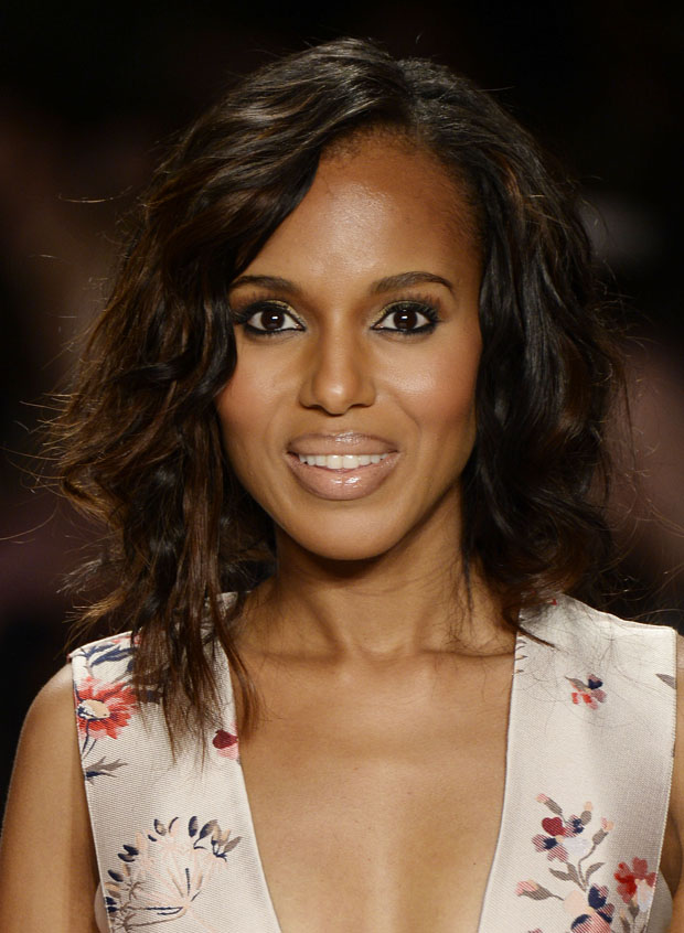 Kerry Washington in Stella McCartney