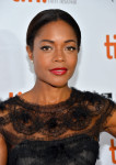 Naomie Harris In Marchesa