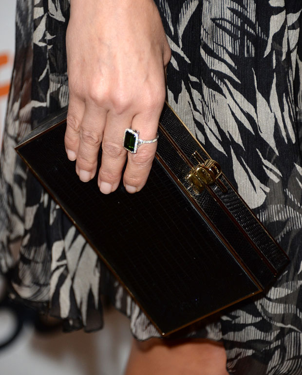 Reese Witherspoon's Jason Wu 'Karlie' clutch