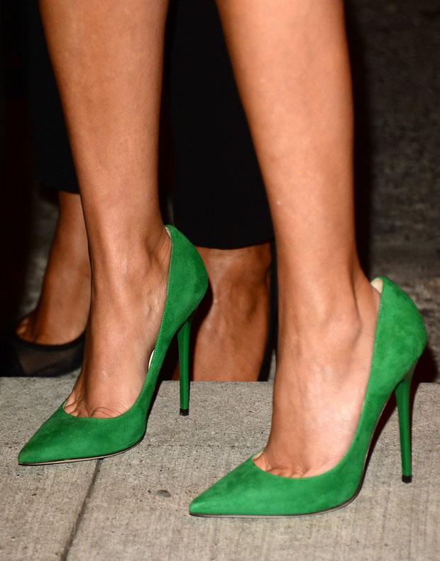 Reese Witherspoon's shoes