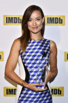 Olivia Wilde in Antonio Berardi