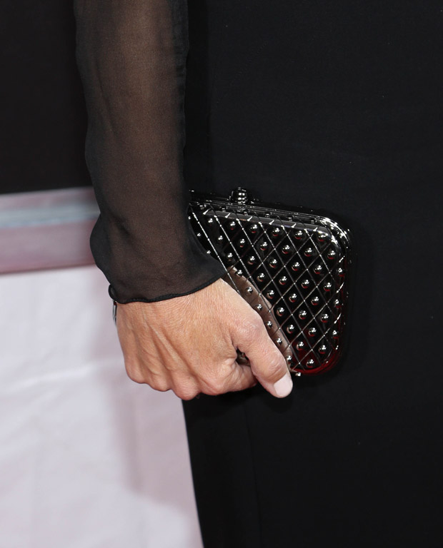 Julia Louis-Dreyfus' clutch