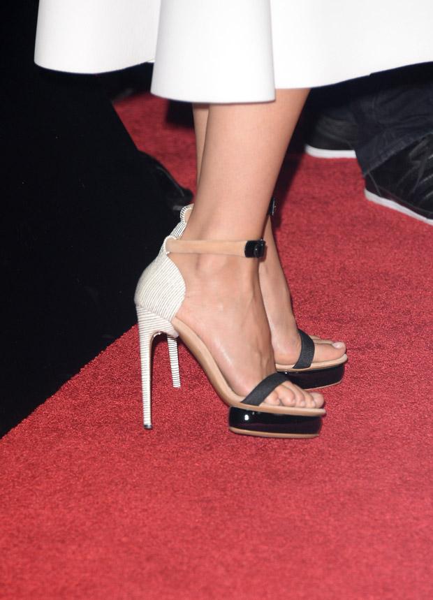 Gwyneth Paltrow's Nicholas Kirkwood heels