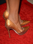 Kerry Washington's Jean-Michel Cazabat pumps