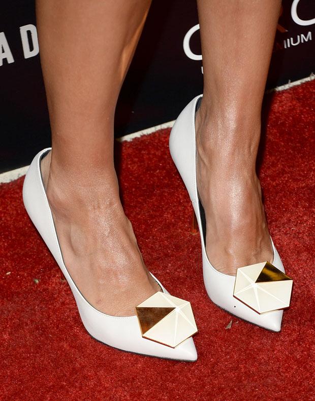 Jessica Alba's Nicholas Kirkwood