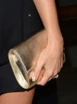 Jessica Alba's Max Mara clutch