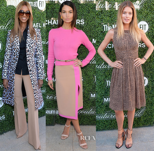 2013 Couture Council Artistry of Fashion Award Luncheon honoring Michael Kors