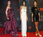 2013 Style Awards Red Carpet Roundup