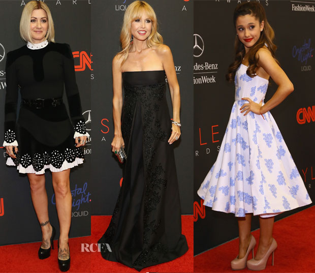 2013 Style Awards Red Carpet Roundup 2
